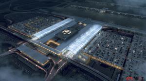 ATLNext Aerial View